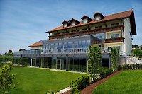 4-Sterne-Hotel Obermüller